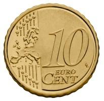 10 Cent Wertseite ab 2007