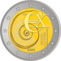 2 Euro Münze: Gründung WWU
