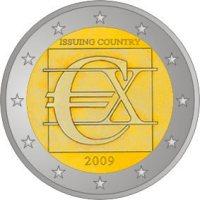 Motiv 4 bei Abstimmung über 2 € Münze
