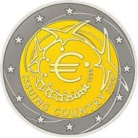 Wahl über 2 Euro Gedenkmünze