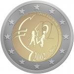 2 Euro 2012 - Entwurf 4
