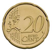 20 Cent Wertseite ab 2007