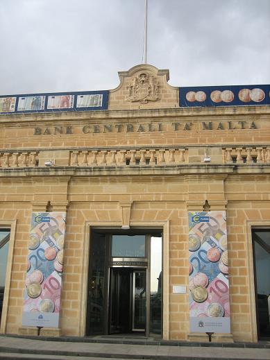 Centralbank of Malta