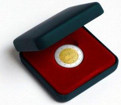 2 Euro PP Belgien 2007