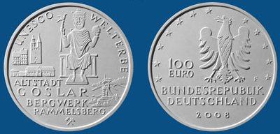 2. Platz: 100 Euro Goslar