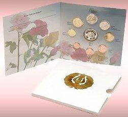 Abitur Kursmünzensatz Finnland 2007