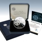 15 Euro Gedenkmünze GAA Irland 2009