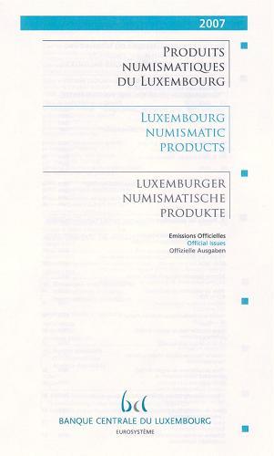Luxemburg Programm