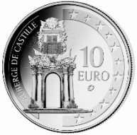 10 Euro Gedenkmünze Malta 2008