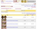Topauktionen auf Muenzauktion.com