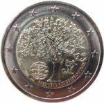 2 Euro EU-Präsidentschaft Portugal