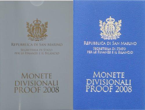 Etui San Marino PP KMS 2008