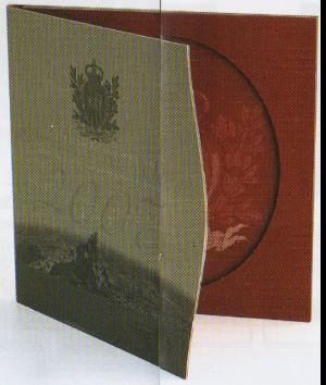 San Marino Kursmünzensatz 2007