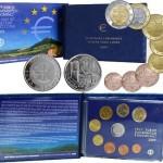 Slowakei PP-Kursmünzensatz 2009