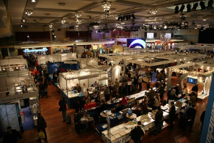World Money Fair 2006
